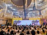 """第十一届""""一带一路""""生态农业与食品安全论坛在云南举行"""